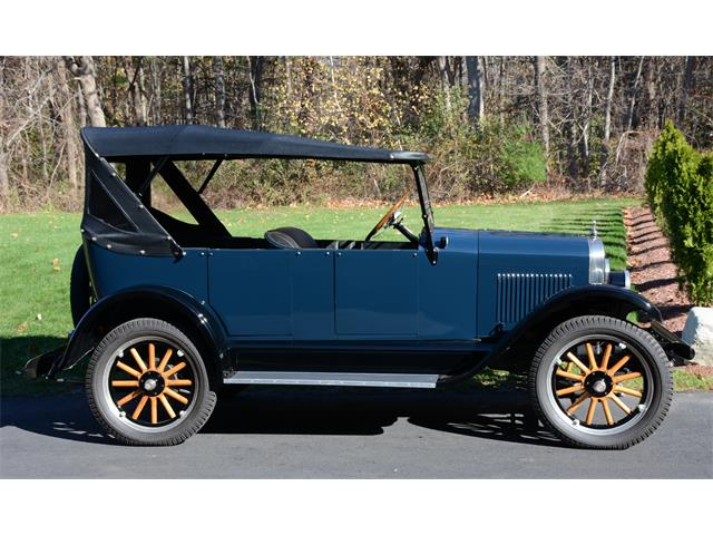 1925 Chevrolet Touring (CC-1479023) for sale in Pelham, New Hampshire