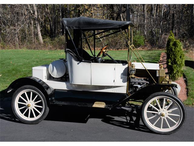 1912 Ford Model T (CC-1479026) for sale in Pelham, New Hampshire