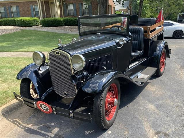 1930 Ford Model A (CC-1479029) for sale in Athens , Georgia