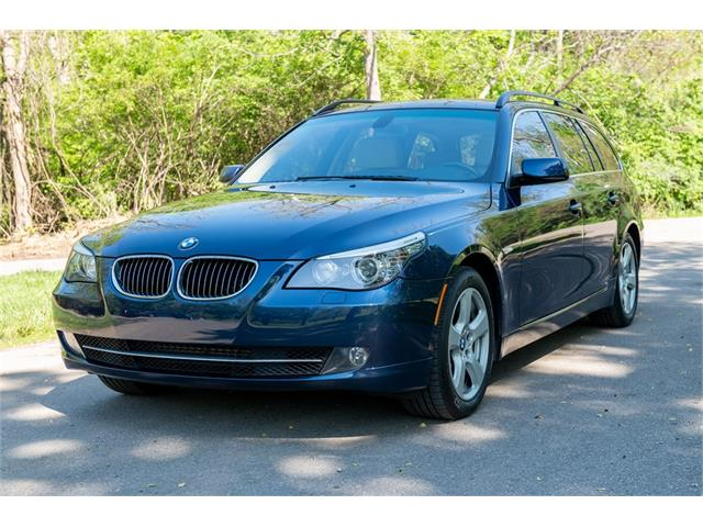 2008 BMW 535i (CC-1479033) for sale in Plymouth, Michigan