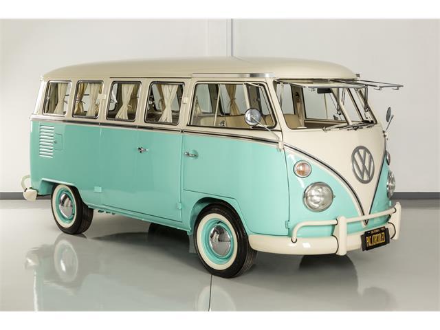 1974 Volkswagen Bus (CC-1479046) for sale in Santa Ana, California