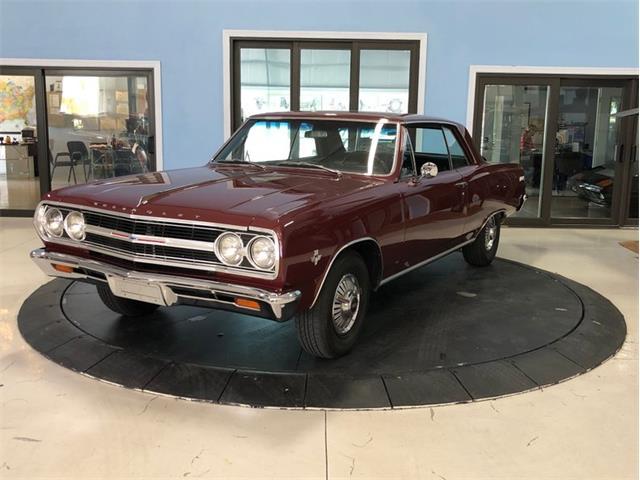 1965 Chevrolet Chevelle (CC-1470905) for sale in Palmetto, Florida