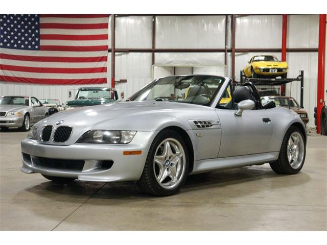 1999 BMW M Roadster (CC-1479050) for sale in Kentwood, Michigan