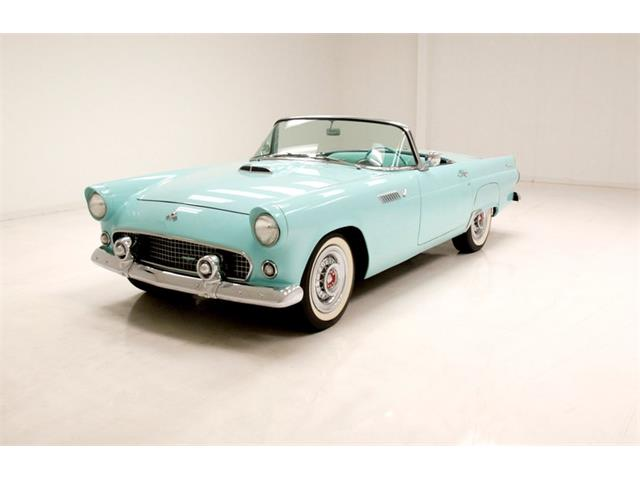 1955 Ford Thunderbird (CC-1479053) for sale in Morgantown, Pennsylvania
