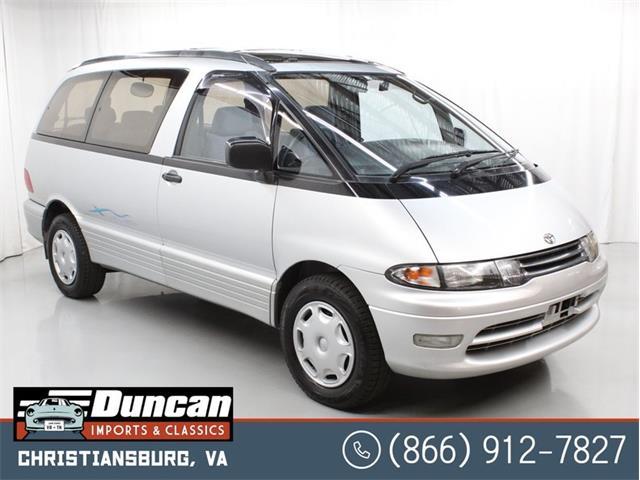 1994 Toyota Estima (CC-1479054) for sale in Christiansburg, Virginia