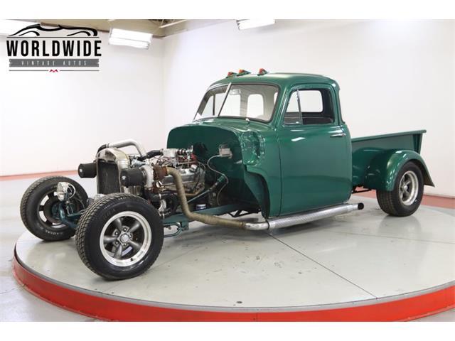 1947 Chevrolet 3100 (CC-1479058) for sale in Denver , Colorado