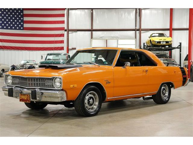 1974 Dodge Dart (CC-1479060) for sale in Kentwood, Michigan