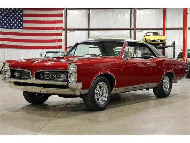 1967 Pontiac LeMans (CC-1479065) for sale in Kentwood, Michigan