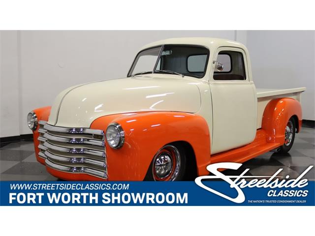 1950 Chevrolet 3100 (CC-1479066) for sale in Ft Worth, Texas