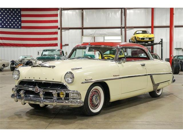 1954 Hudson Hornet (CC-1479068) for sale in Kentwood, Michigan