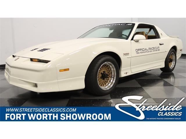 1989 Pontiac Firebird (CC-1479071) for sale in Ft Worth, Texas