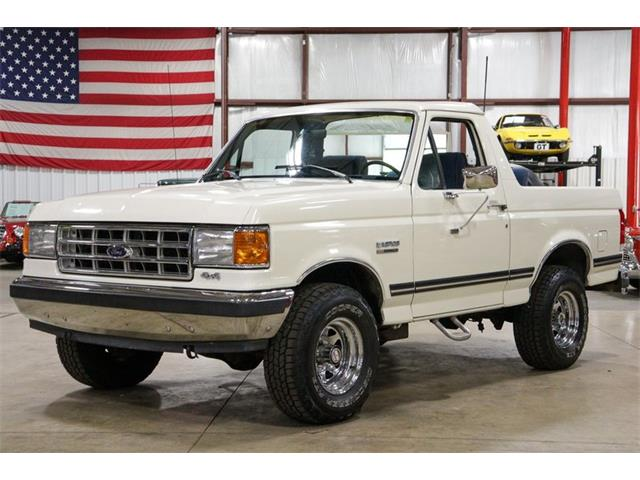 1987 Ford Bronco (CC-1479078) for sale in Kentwood, Michigan