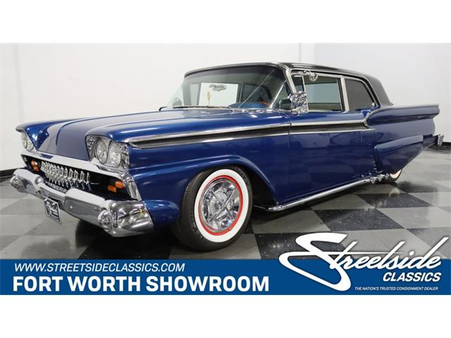 1959 Ford Galaxie (CC-1479080) for sale in Ft Worth, Texas