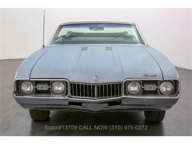 1968 Oldsmobile Cutlass Supreme (CC-1479088) for sale in Beverly Hills, California