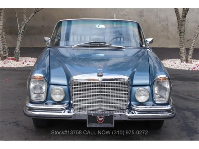 1970 Mercedes-Benz 280SE (CC-1479094) for sale in Beverly Hills, California