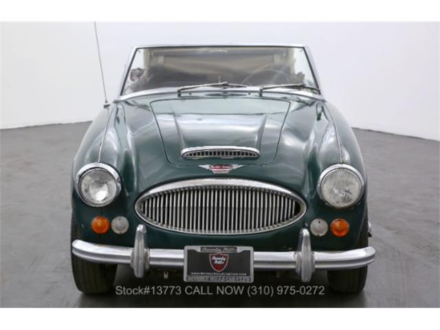 1967 Austin-Healey 3000 (CC-1479095) for sale in Beverly Hills, California