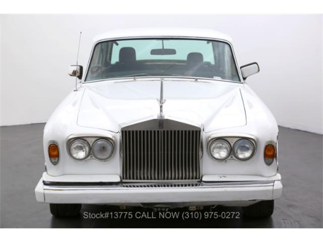 1976 Rolls-Royce Silver Shadow (CC-1479096) for sale in Beverly Hills, California