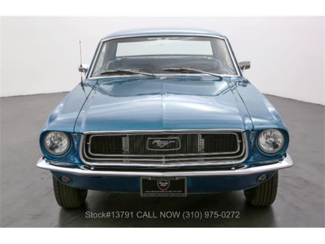 1968 Ford Mustang (CC-1479098) for sale in Beverly Hills, California
