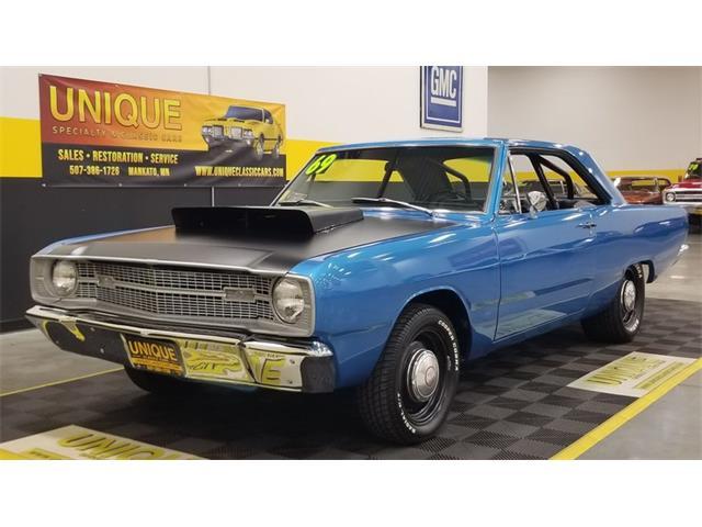 1969 Dodge Dart (CC-1479099) for sale in Mankato, Minnesota
