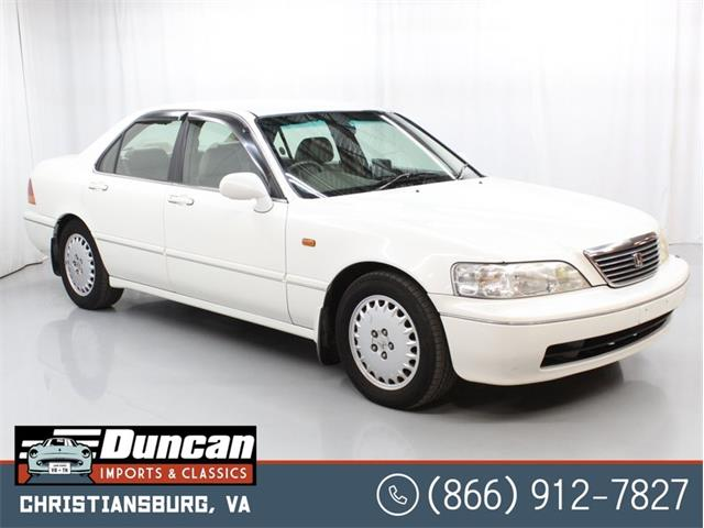 1996 Honda Legend (CC-1470091) for sale in Christiansburg, Virginia