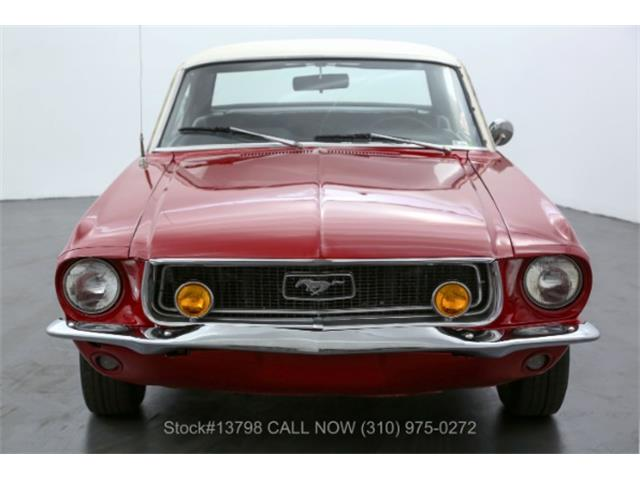 1967 Ford Mustang (CC-1479100) for sale in Beverly Hills, California