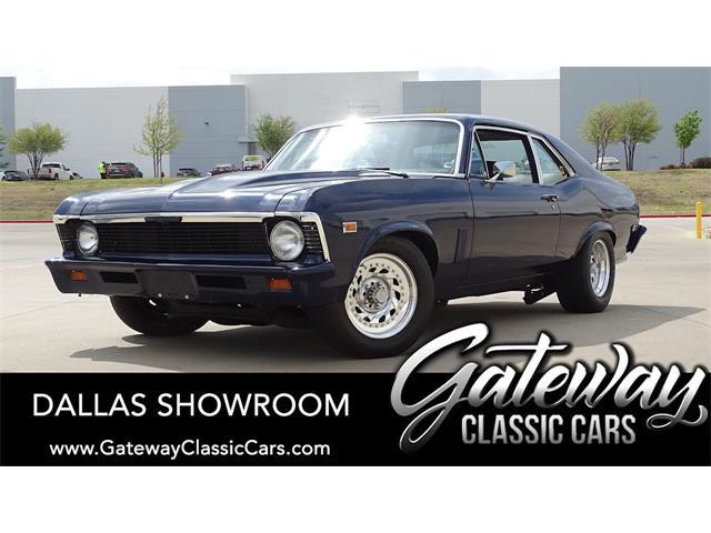 1969 Chevrolet Nova (CC-1479103) for sale in O'Fallon, Illinois