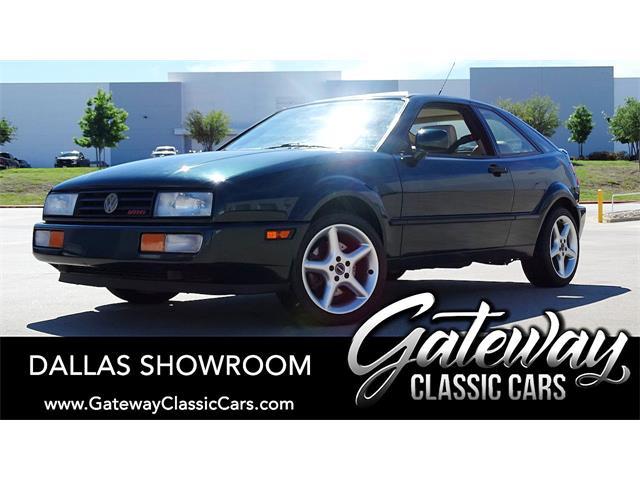 1993 Volkswagen Coupe (CC-1479107) for sale in O'Fallon, Illinois