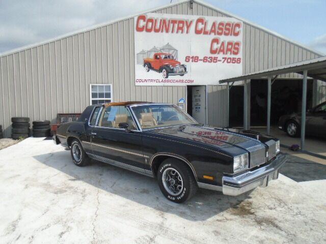 1978 Oldsmobile Cutlass (CC-1479113) for sale in Staunton, Illinois