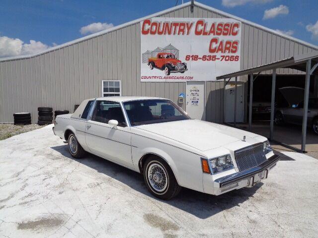 1982 Buick Regal (CC-1479116) for sale in Staunton, Illinois