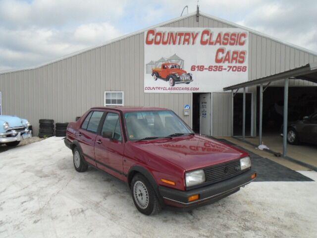 1985 Volkswagen Jetta (CC-1479120) for sale in Staunton, Illinois