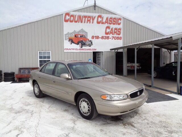 2002 Buick Century (CC-1479125) for sale in Staunton, Illinois
