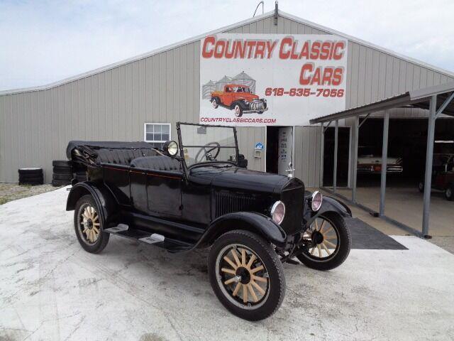 1926 Ford Model T (CC-1479127) for sale in Staunton, Illinois