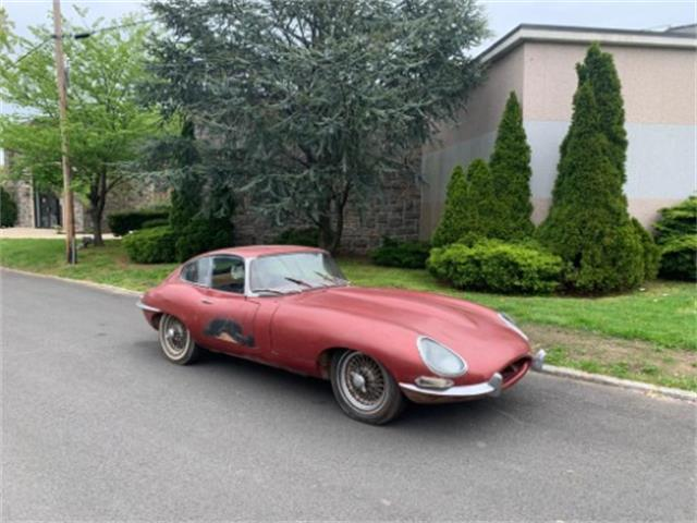 1962 Jaguar XKE (CC-1470913) for sale in Astoria, New York