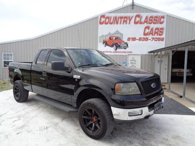 2004 Ford F150 (CC-1479136) for sale in Staunton, Illinois