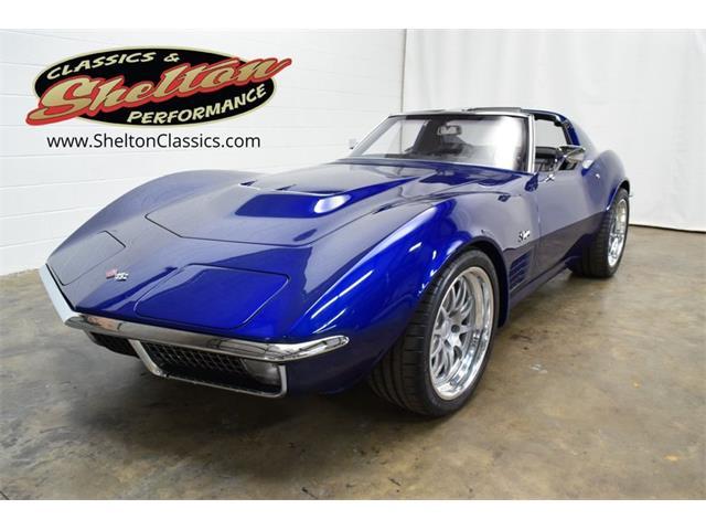 1970 Chevrolet Corvette (CC-1479144) for sale in Mooresville, North Carolina