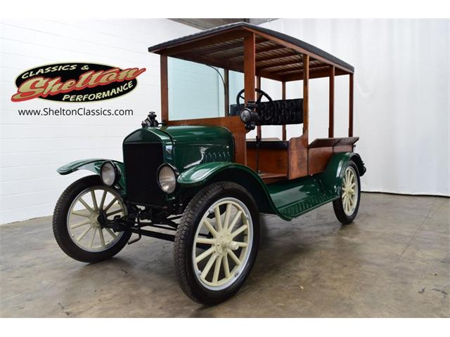 1917 Ford Model T (CC-1479149) for sale in Mooresville, North Carolina