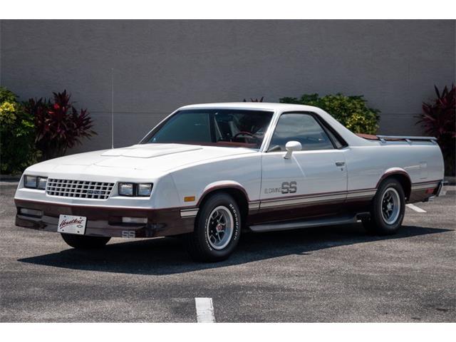 1984 Chevrolet El Camino (CC-1479153) for sale in Venice, Florida