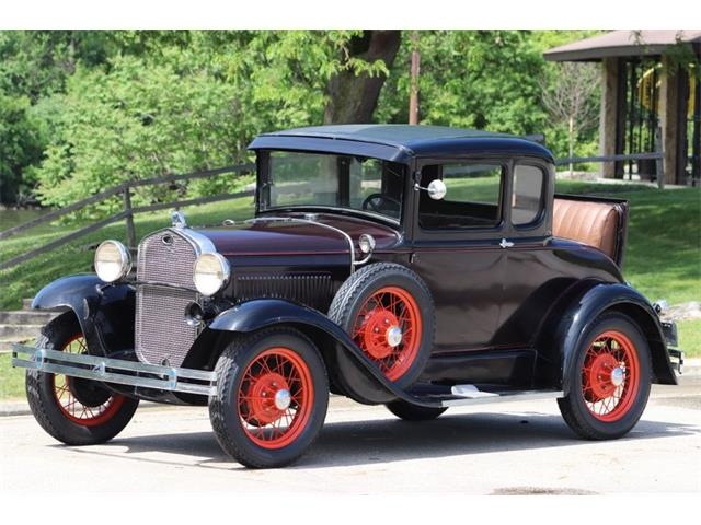 1931 Ford Model A (CC-1479158) for sale in Alsip, Illinois
