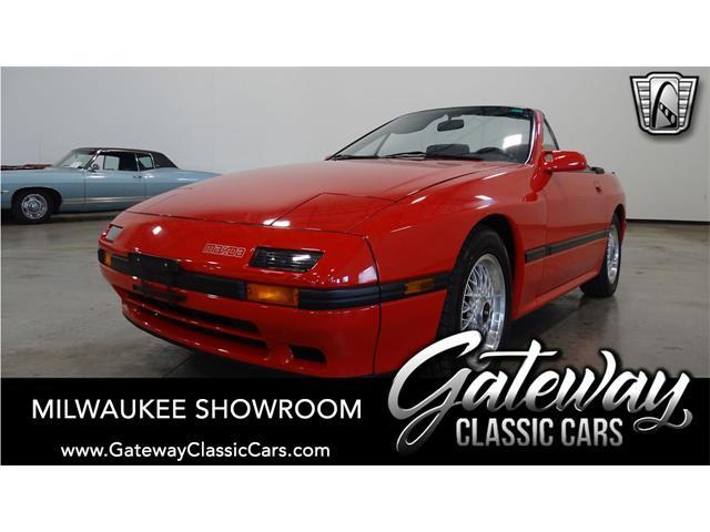 1988 Mazda RX-7 (CC-1479161) for sale in O'Fallon, Illinois