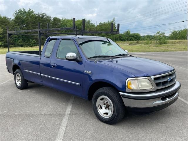 1997 Ford F150 (CC-1479166) for sale in Lenoir City, Tennessee