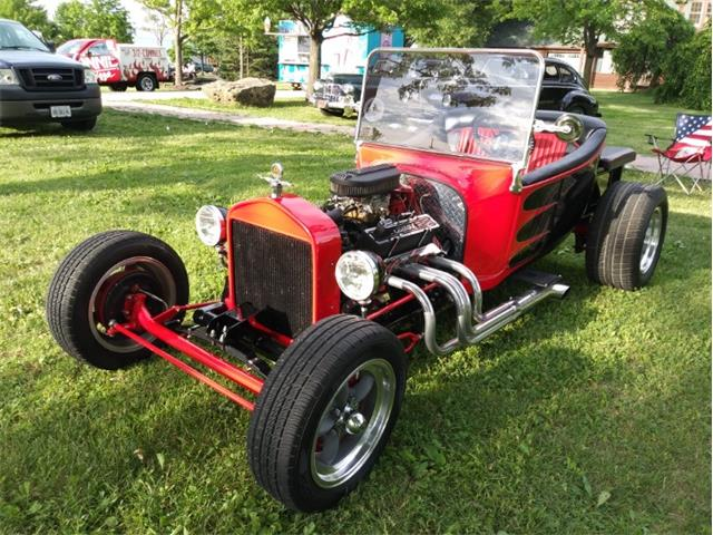 1923 Ford Street Rod (CC-1479167) for sale in Mundelein, Illinois