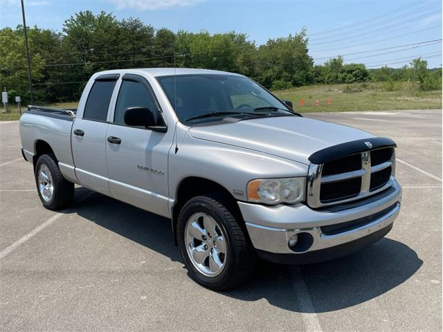 2004 Dodge Ram (CC-1479168) for sale in Lenoir City, Tennessee