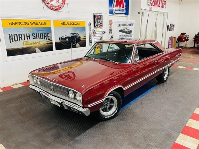 1967 Dodge Coronet (CC-1479170) for sale in Mundelein, Illinois