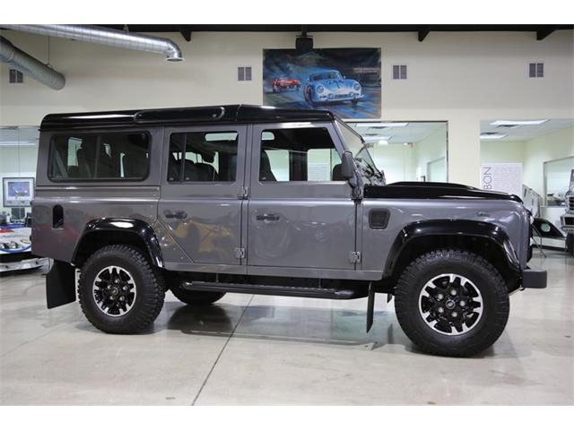 1991 Land Rover Defender (CC-1479172) for sale in Chatsworth, California