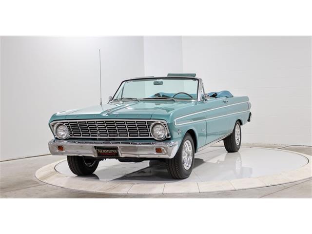 1964 Ford Falcon (CC-1479175) for sale in Springfield, Ohio
