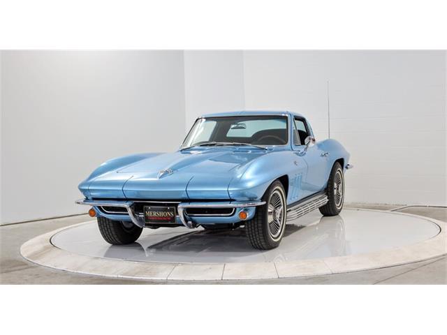1965 Chevrolet Corvette (CC-1479176) for sale in Springfield, Ohio