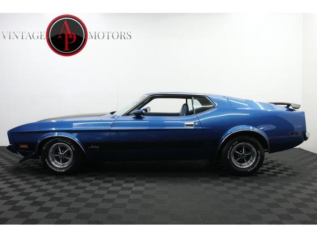 1973 Ford Mustang (CC-1479188) for sale in Statesville, North Carolina