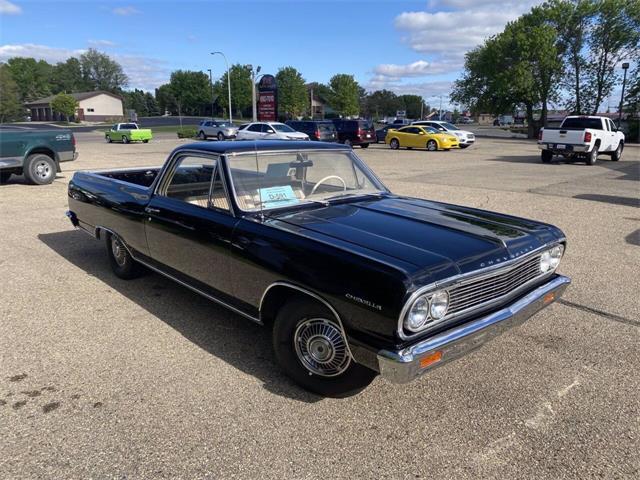 1964 Chevrolet El Camino (CC-1479193) for sale in Brookings, South Dakota