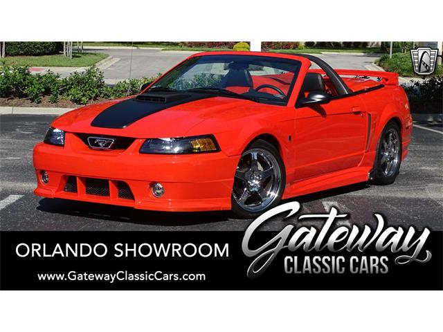 2004 Ford Mustang (CC-1479194) for sale in O'Fallon, Illinois
