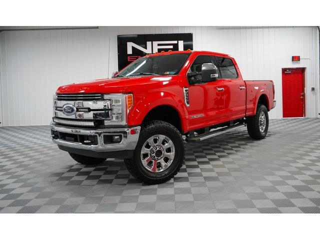 2017 Ford F350 (CC-1479195) for sale in North East, Pennsylvania